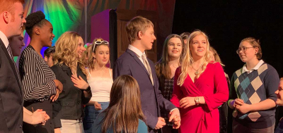 Legally Blonde, Jr. - February, 2020 - The Magnetic Theatre